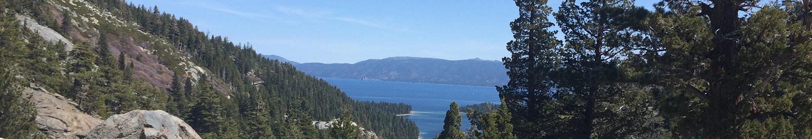 lake tahoe by carlin starrs