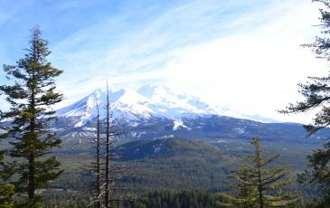 [news image] Mountain by Ricky Satomi